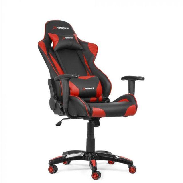 Cadeira Gamer Pro Reclinável - Foto 4