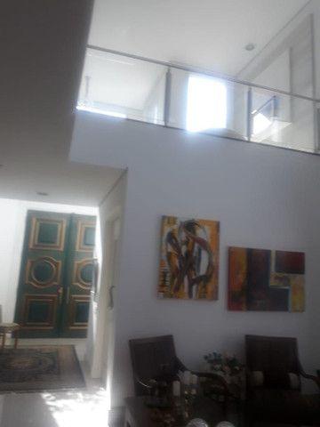 alugo casa  Con domínio Burle Marxs Alphaville 15 mil pacote - Foto 17