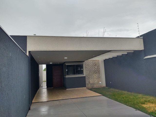 Linda Casa Vila Nasser com 3 quartos - Foto 10