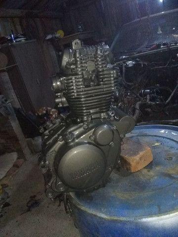 Motor xt