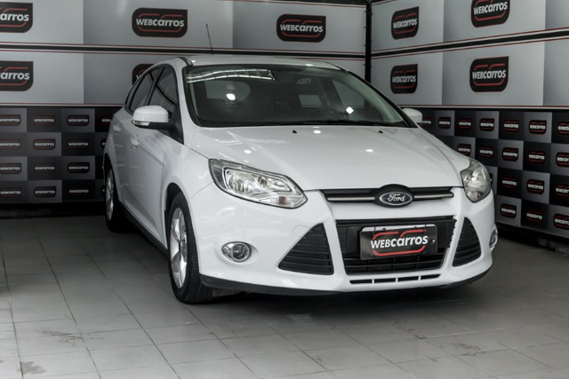 Focus 1.6 Mec Se Plus 2015
