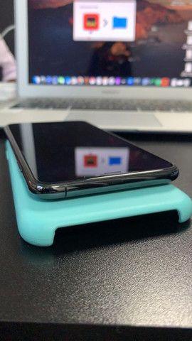 IPhone XS MAX 256GB , única dona Valor R$ 4.200 - Foto 2