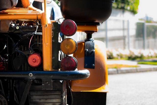 Triciclo AP 1.8 - Foto 6