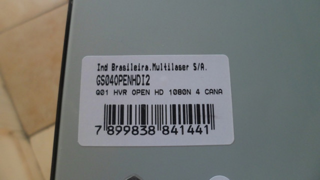 DVR Gravador Digital GIGA - Foto 3
