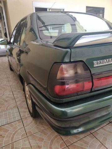 Renault 19 1.8 16v 1995 137cv - Foto 6
