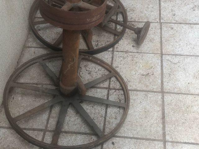 Volantes para Serra Fita de madeira. - Foto 3