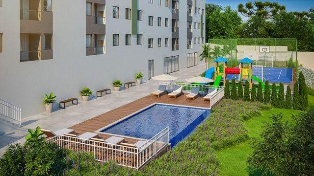 T@ Apartamento 3 dormitórios próximo ao parque Barreirinha  - Foto 8