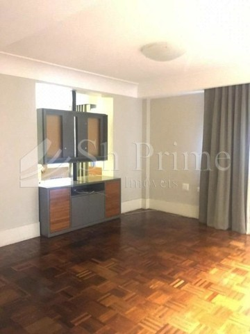 Apartamento com 4 dormitórios e 1 Vaga -140 m² - Brooklin