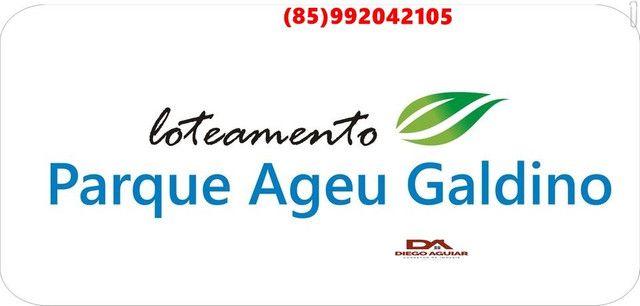 ^^ Parque Ageu Galdino ^^ - Foto 2