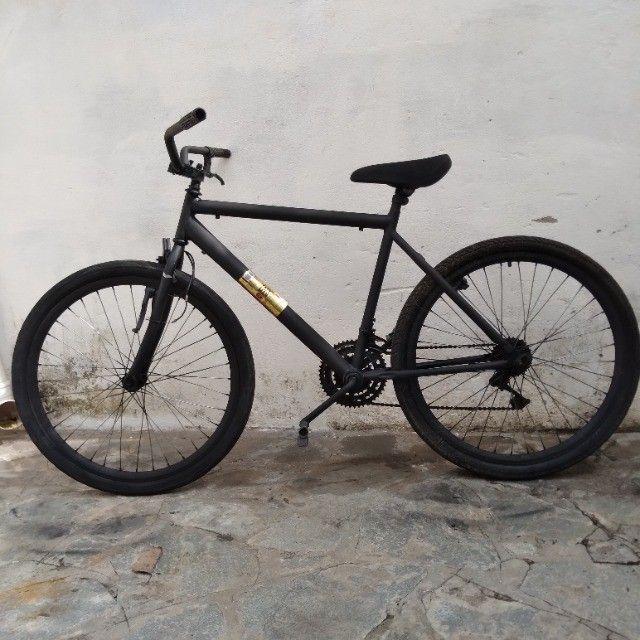 Bocicleta - Foto 2