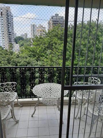 Alugamos um apartamento 3/4 mobiliado no Edifício Camboriú - Foto 4