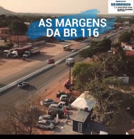 Loteamento as margens da BR-116, 10 minutos de Fortaleza! - Foto 16