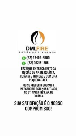 FONE ORELHA DE GATO C/ LED BLUETOOTH LED032  - Foto 4