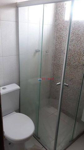 Vendo apartamento de 2 quartos no bairro Nova Caruaru - Foto 11