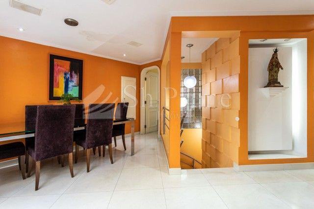 Cobertura Duplex para aluguel no Jardins, 4 dormitorios e 5 vagas - Foto 7