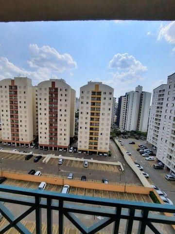 Apartamento para aluguel com 56 metros quadrados com 2 quartos - Foto 10