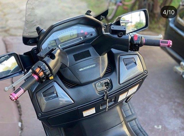 Suzuki burgman 650cc - Foto 3