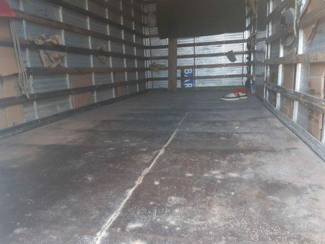 Venda caminhão  - Foto 6