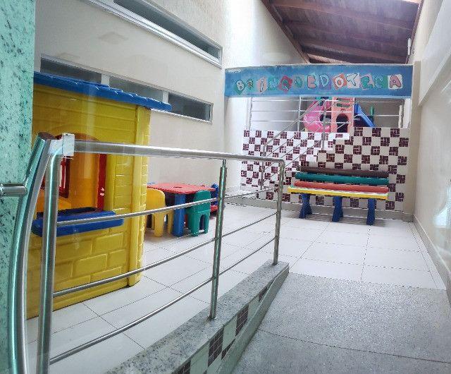 Mobiliado e equipado no Centro - Foto 10