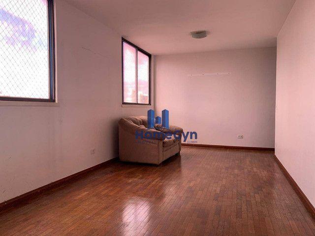Apartamento á venda com 2 quartos no Edifício Stuttgart, Setor Oeste