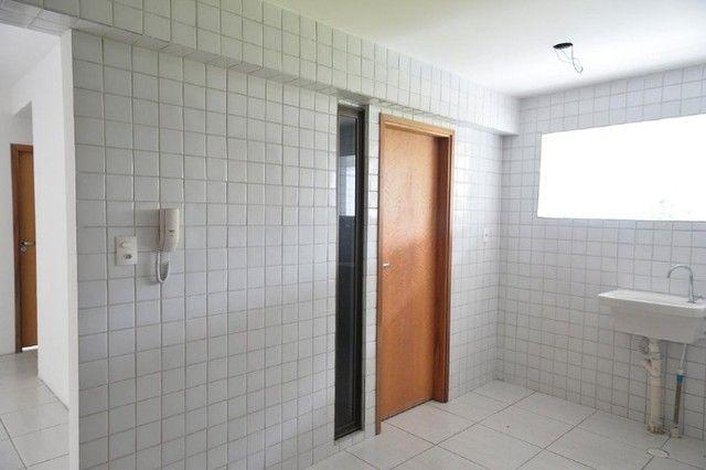 MD I 3 quartos I 84m² I nascente I 2 vagas I Poço I Vila Real - Foto 2