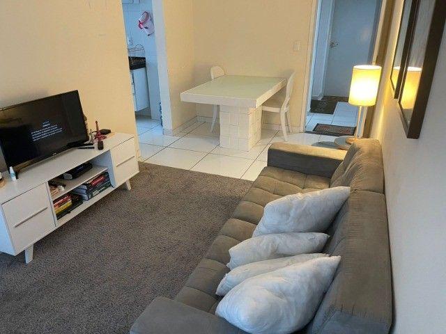 MD I Apartamento 2 Quartos 61m² com Varanda I Boa Viagem. Edf. Átria I Porteira Fechada - Foto 9