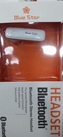 Headset Stereo Bluetooth, na caixa... - Foto 3