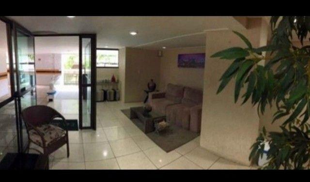 MD I Apartamento 2 Quartos 61m² com Varanda I Boa Viagem. Edf. Átria I Porteira Fechada - Foto 8