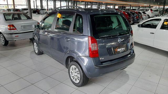 (Aceito Troca) Fiat Idea 2006!!!oportunidade unica!!! - Foto 4