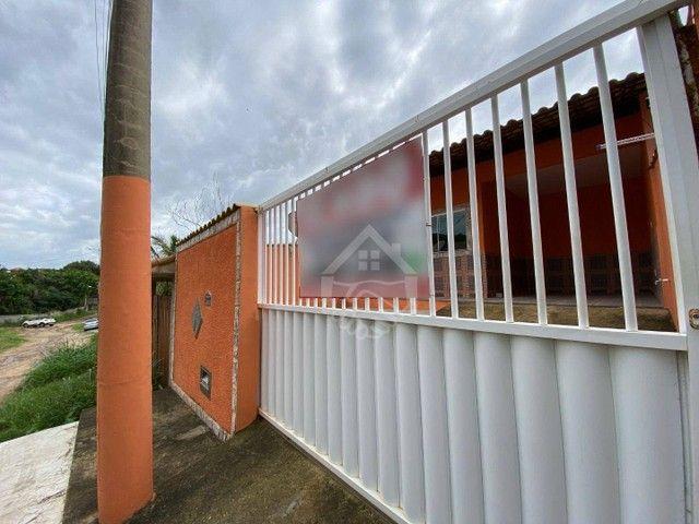 Casa com 2 dormitórios à venda, 89 m² por R$ 230.000 - Boqueirão - São Pedro da Aldeia/Rio - Foto 2