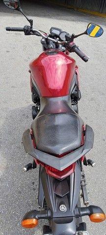 Yamaha XJ6n  - Foto 5