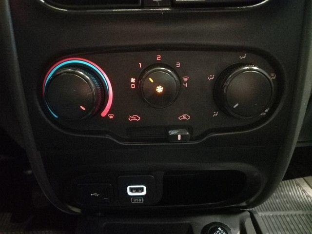 Fiat Strada HD Working CS 1.4 Flex 2018 4P - Foto 11