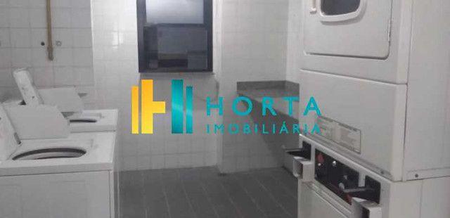 Loft à venda com 1 dormitórios em Copacabana, Rio de janeiro cod:CPFL10078 - Foto 12