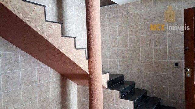 Casa residencial, Dionisio Torres, Fortaleza. - Foto 17
