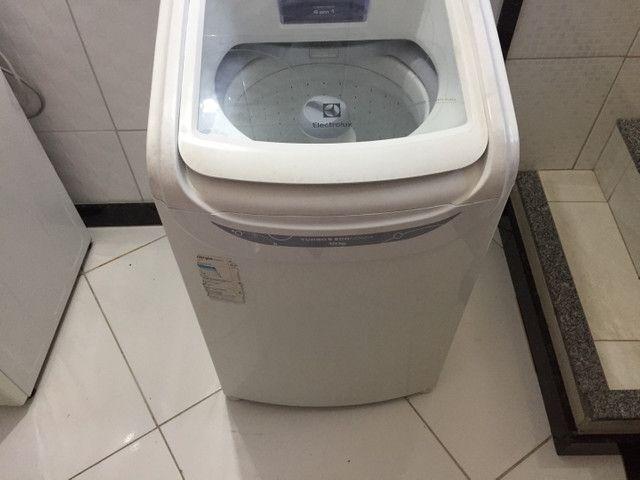 Vendo Maquina de lavar eletrolux 10kg
