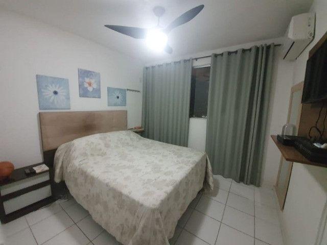 Apartamento 2Qts com varanda em Mesquita, aceito financiamento caixa - Foto 14