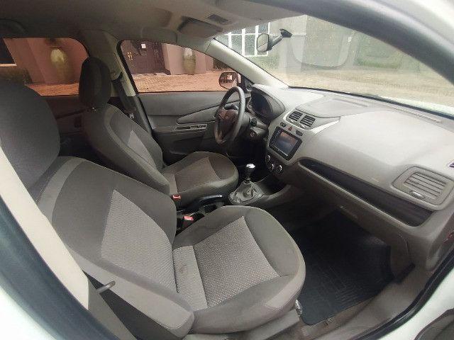 Chevrolet Cobalt  LT 1.4 2014 - Foto 12