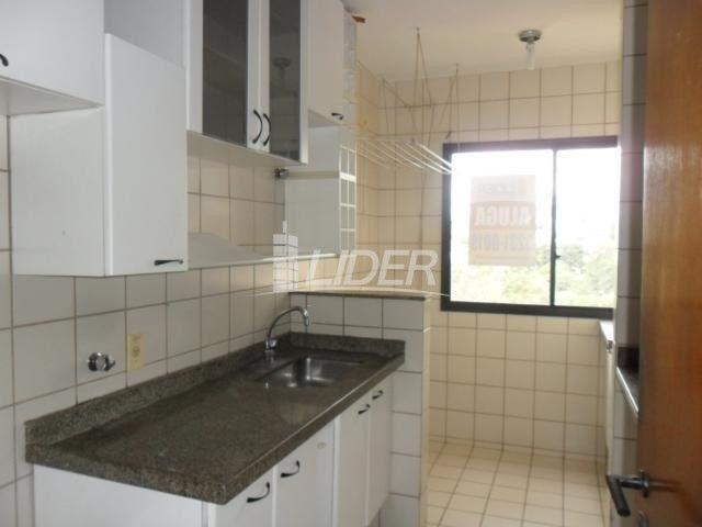 Apartamento para alugar com 3 dormitórios em Lidice, Uberlandia cod:501363 - Foto 8