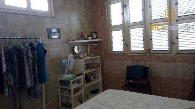 Casa residencial, Dionisio Torres, Fortaleza. - Foto 12