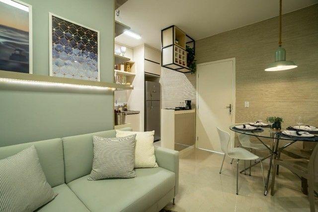 Localização Perfeita:Apartamento Parque ohara , RNI - Foto 8