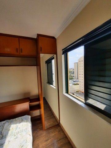 Apartamento para aluguel com 56 metros quadrados com 2 quartos - Foto 17