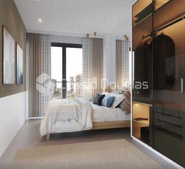 Apartamento 2 quartos em Manaíra em construção - área de lazer club - Foto 10