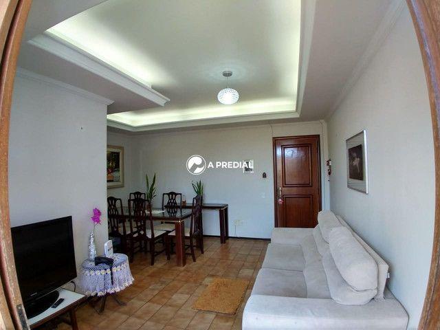 Apartamento à venda, 3 quartos, 2 suítes, 2 vagas, Benfica - Fortaleza/CE - Foto 10