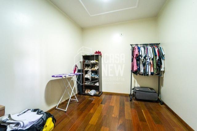 Casa à venda com 5 dormitórios em Capão raso, Curitiba cod:69014515 - Foto 17