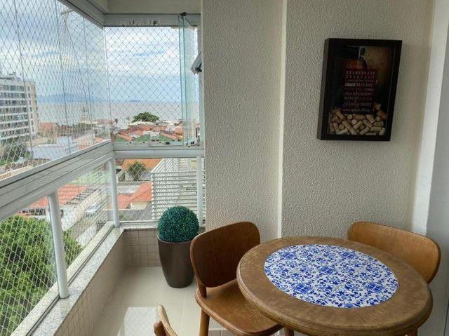 VG- Apartamento 02 dormitórios 01 suíte no Balneário do Estreito - Florianópolis/SC - Foto 8