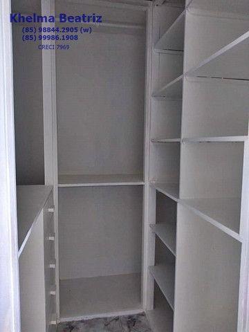 Apartamento, 4 quartos, reformado, elevador, Bairro de Fátima - Foto 6