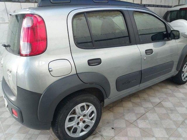 Vendo Uno Fiat Way Vivace - Foto 8