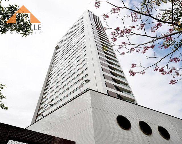 Apartamento com 1 quarto para alugar, 27 m² por R$ 2.995/mês - Boa Viagem - Recife - Foto 9