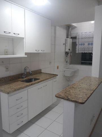 Maravilhoso apartamento 3qtos sendo um suíte  - Foto 7
