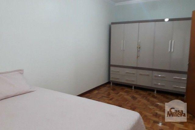 Apartamento à venda com 1 dormitórios em Lagoinha, Belo horizonte cod:326504 - Foto 5